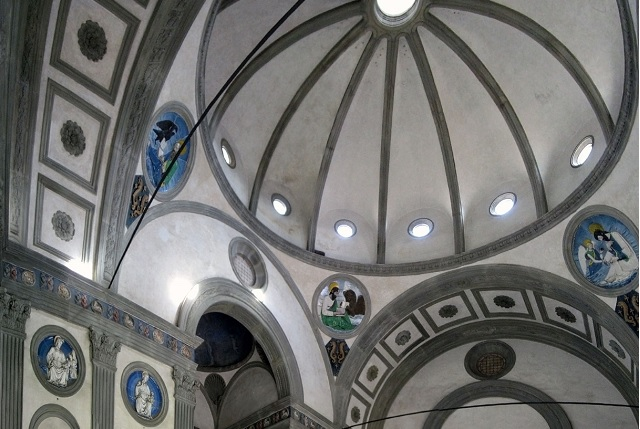 Cappella de' Pazzi