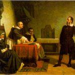 I primi sospetti della Chiesa