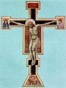 La Croce di Santa Maria Novella